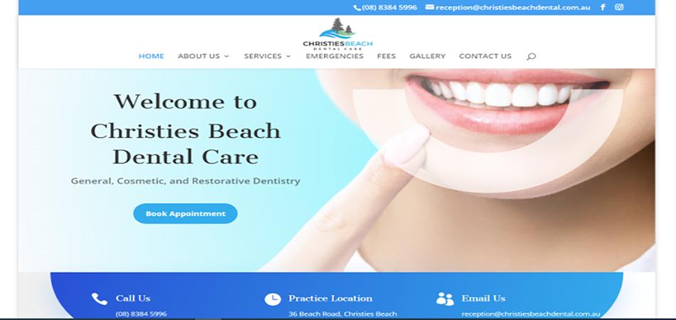 Christies Beach Dental