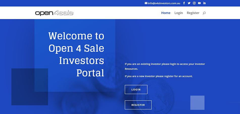 O4S Investors
