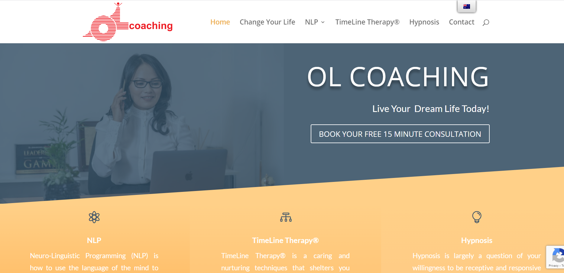 OL Coaching