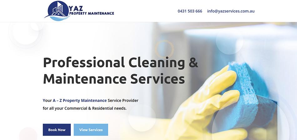 YAZ Services
